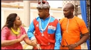 Video: Impossible Royalty [Season 1] - Latest Nigerian Nollywoood Movies 2018